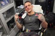 Duel Brutal, Usai Kalahkan Dan Hooker, Dustin Poirier Dilarikan ke Rumah Sakit