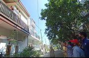 Air Mata Wali Kota Malang Menitik Saat Bertemu Pasien COVID-19