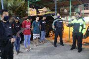 Hendak Tawuran, 4 Remaja dan 3 Celurit Diamankan Polisi