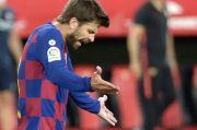 Jelang vs Atletico, Pique: Kami Barcelona dan Ini Belum Berakhir!