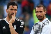 Jelang Genoa vs Juventus, Sarri: Sulit Lawan Tim yang Cari Selamat