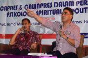Ketua DPP PDIP Mendorong Jokowi Segera Reshuffle Kabinet