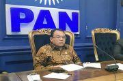 Jokowi Ancam Reshuffle Kabinet, PAN: Tak Ada Yang Bisa Menghalangi