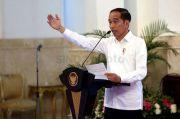 Reshuffle Kabinet Bisa Jadi Hanya Gimmick Politik Jokowi