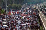 Dugaan Pelibatan Anak saat Demo RUU HIP, Kowani Lapor ke KPAI