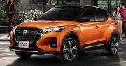 Buatan Thailand, Nissan Kicks 2020 Resmi Hadir di Jepang