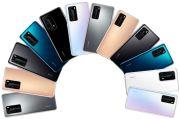 Huawei P40 vs P40 Pro vs P40 Pro Plus, Mana yang Anda Pilih?