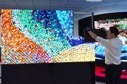 Instalasi Mudah Tanpa Kabel, LG LED Signage Hasilkan Gambar Lebih Baik