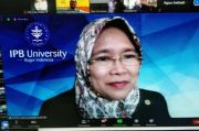 Soal Pendidikan Tinggi, Ini Kritik Guru Besar IPB terhadap RUU Cipta Kerja