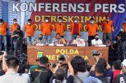 Penyerangan di Tangerang dan Jakbar, 39 Orang Kelompok John Kei Ditahan