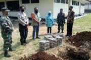 Ratusan Kilogram Telur Busuk, Wali Kota Depok: Itu Tanggung Jawab Kantor Pos