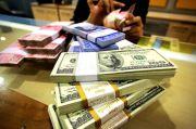 Lonjakan Kasus Covid-19 Menekan Rupiah ke Rp14.226 per USD