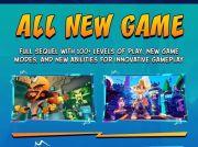 Crash Bandicoot 4: Its About Time Dikabarkan akan Lebih dari 100 Level