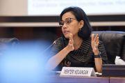 Jokowi Sentil Realisasi Insentif Kesehatan, Sri Mulyani Akui Baru 4,68%