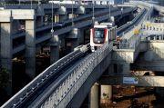 Kembali Beroperasi, KA Bandara Soetta Batasi Kapasitas 70%