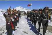 Tingkatkan Kekuatan Tentaranya, China Kirim Pelatih Bela Diri ke Perbatasan