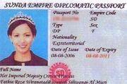 Ditahan di Malaysia 13 Tahun, 2 Putri Sunda Empire Ogah Akui WNI