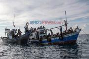 Organisasi Rohingnya Ungkapkan Terima Kasih Atas Penyelamatan Pengungsi di Aceh