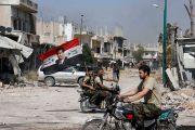 Sanksi Baru AS Dimaksudkan untuk Pengaruhi Pilpres Suriah