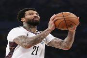 Tolak Main di Restart NBA, Forward Nets Wilson Chandler Pilih Mundur