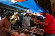 Kunjungi Pasar, Anggota DPR Desak Pemerintah Perhatikan Produsen Lokal