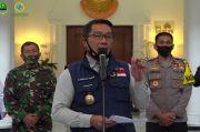 Kendaraan Pelat B Wara -Wiri di Jabar, Ridwan Kamil: Tahan Diri Dulu untuk Wisata
