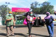 Bergejala Ringan, Tingkat Kesembuhan Pasien dari RS Lapangan Capai 72,9 Persen