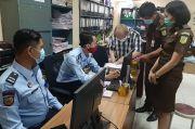 Kejari Tanjung Perak Eksekusi Terpidana Korupsi Jasmas Surabaya