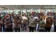 Mendes PDTT Apresiasi Konsep Kampus Desa UNY