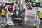 Semarang dan Demak Zona Merah, 11 Daerah Butuh Perhatian Khusus