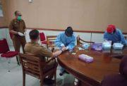 Gugus Tugas Lacak Kontak Erat Pejabat di Takalar yang Positif COVID-19