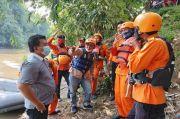 Mandi di Sungai Belawan, Pelajar Hanyut Belum Ditemukan