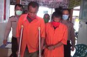 Mantan Napi Asimilasi Bersama Waria Rampok Rumah Warga di Medan