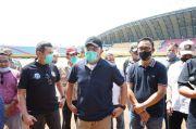 Stadion GSJ Palembang Siap Jadi Tuan Rumah Piala Dunia U-20
