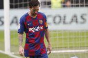 Kelemahan Messi di Barcelona Akhirnya Terungkap, yakni Setien