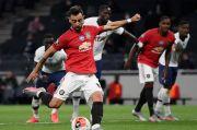 Bruno Fernandes Diramal Jadi Legenda Baru Manchester United