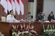 Jokowi Imbau Kepala Daerah Jangan Asal Terapkan New Normal