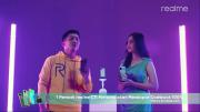 Realme C11 Meluncur di Indonesia, Dibanderol Rp 1,6 jutaan