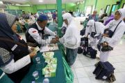 897 Jamaah Calon Haji Ajukan Pengembalian Setoran Pelunasan