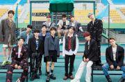 SEVENTEEN Kuasai Jepang lewat Album Heng: gar
