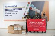 Dukung Tenaga Medis, Dexa Group Donasikan Obat-obatan