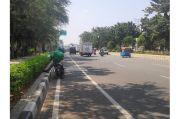 Antusiasme Masyarakat Meningkat, Keamanan Jalur Sepeda di Jaktim Masih Minim
