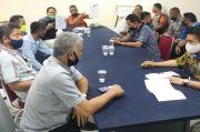 Tutup Selama PSBB, Pedagang Thamrin City Ditagih IPL Rp1,3 Juta Per Bulan