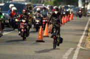 Direktorat Jenderal Perhubungan Darat Kemenhub Tegaskan Keselamatan Bersepeda