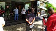 Tingkat Kesembuhan Pasien COVID-19 di Papua Meningkat
