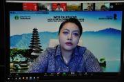 Pemkab Tabanan Sematkan Semangat Gotong-royong Hadapi Pandemi Lewat Webinar