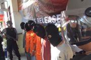 Ketagihan Game Online, 6 Remaja di Sabussalam Jadi Gerombolan Pencuri