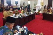Komisi 8 DPR RI Temukan ASN Jadi Penerima Bantuan Covid 19