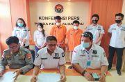 Kelompok Tipu Sana Sini Kuras Dana Rekening Korban hingga Rp415 Juta