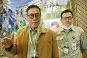Digitalisasi Bikin Pelatihan SDM Pertanian Sentuh Semua Level